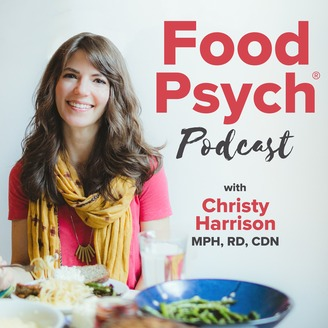 The Food Psych Podcast