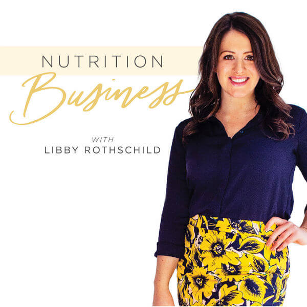 Nutrition Business Podcast
