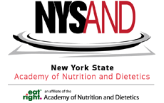 New York State Academy of Nutrition & Dieticians