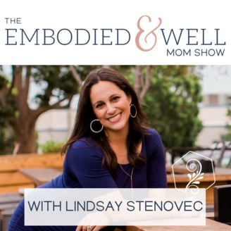 The Embodied and Well Podcast