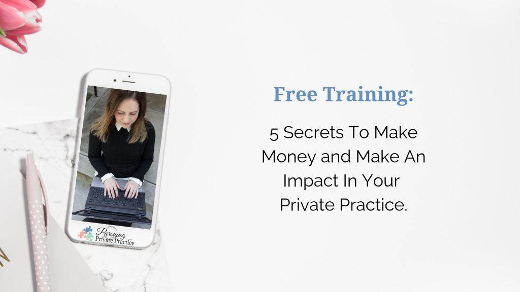 5 Secrets training2