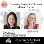 Pursuing Private Practice Podcast