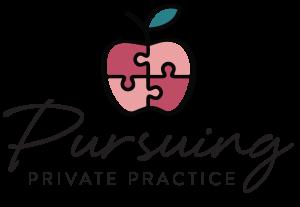 Pursuing Private Practice Logo