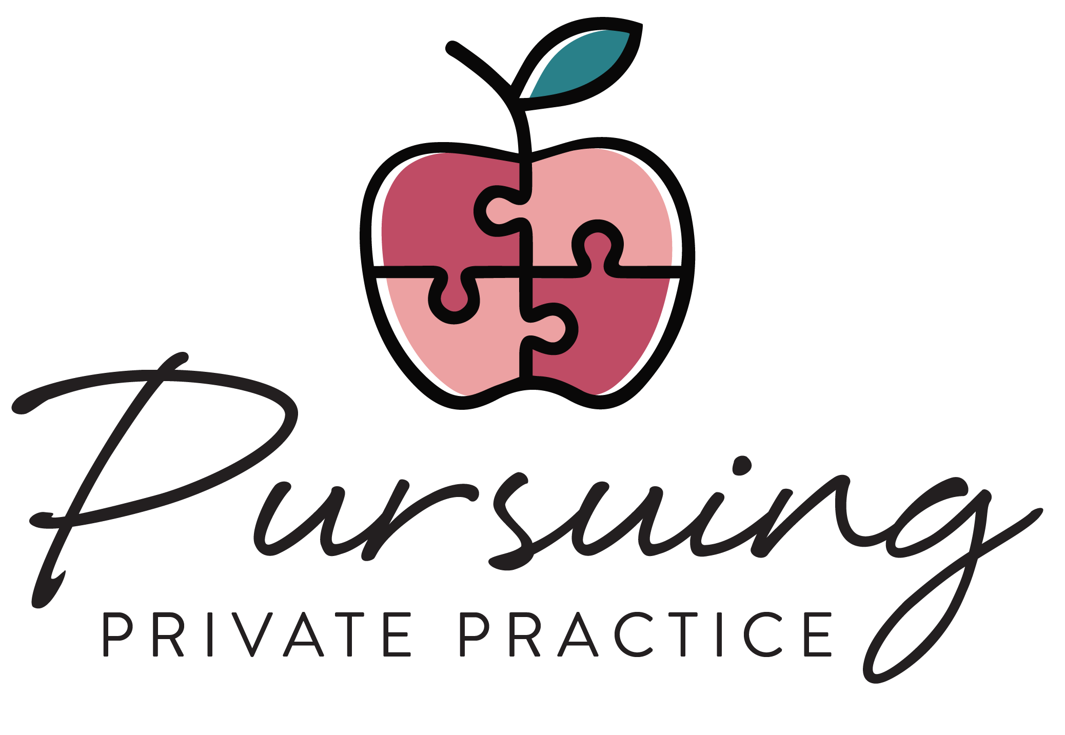 Pursuing Private Practice Logo