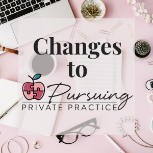 pursuing private practice