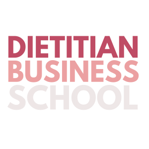 dietitian business school