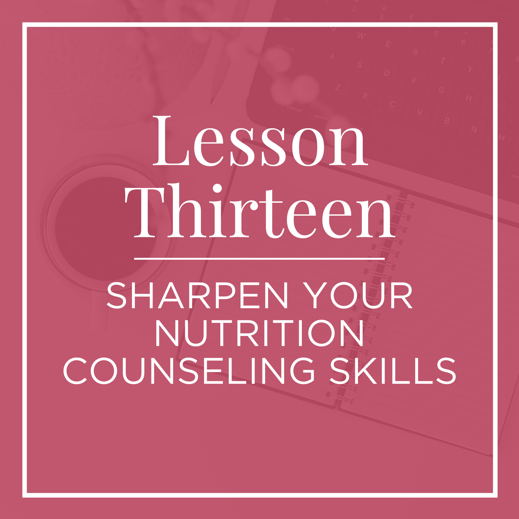 nutrtition counseling